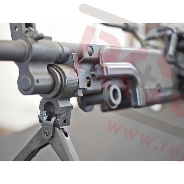 Firearms > Rifles > ASTRA ARMS MG556 Light Machine Gun 5 56x45mm