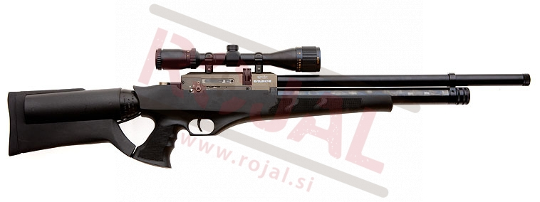 Evanix Conquest Speed Semi Auto Pcp Air Rifle: Rifles Spletna Orožarna Rojal