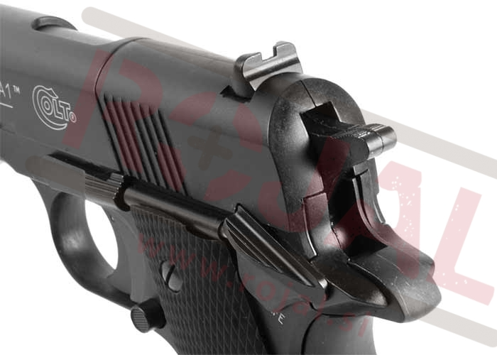 Airguns > Pistols > COLT Government 1911 A1 4 5 Spletna orožarna Rojal