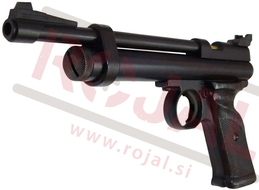 Airguns > Pistols > 2240 Spletna orožarna Rojal