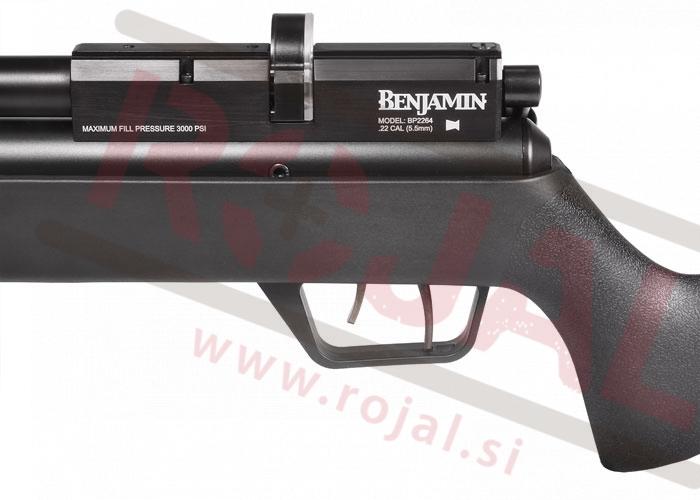 Airguns > Rifles > Benjamin Marauder 5,5 Synthetic Spletna orožarna