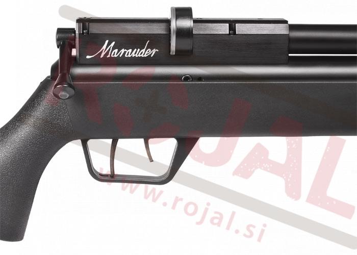 Airguns > Rifles > Benjamin Marauder 5,5 Synthetic Spletna