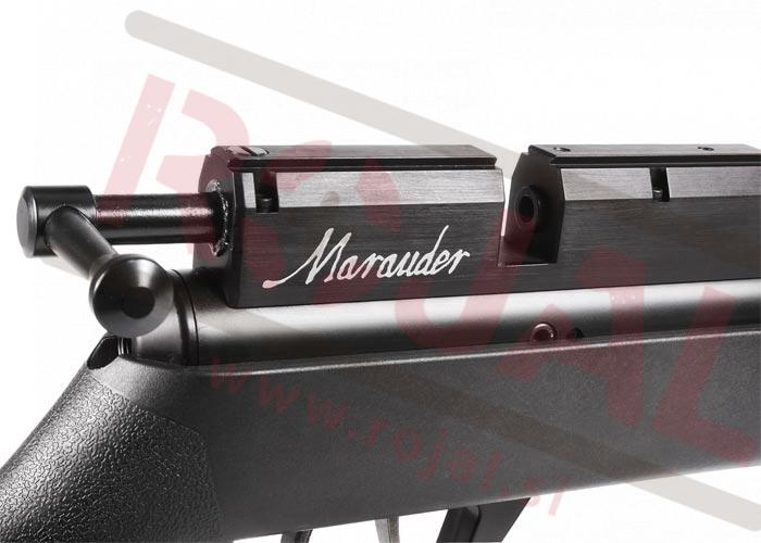 Airguns > Rifles > Benjamin Marauder 6,35 Synthetic Spletna orožarna