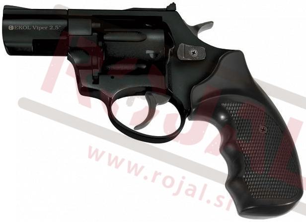 Viper 2 5inch 6mm Black