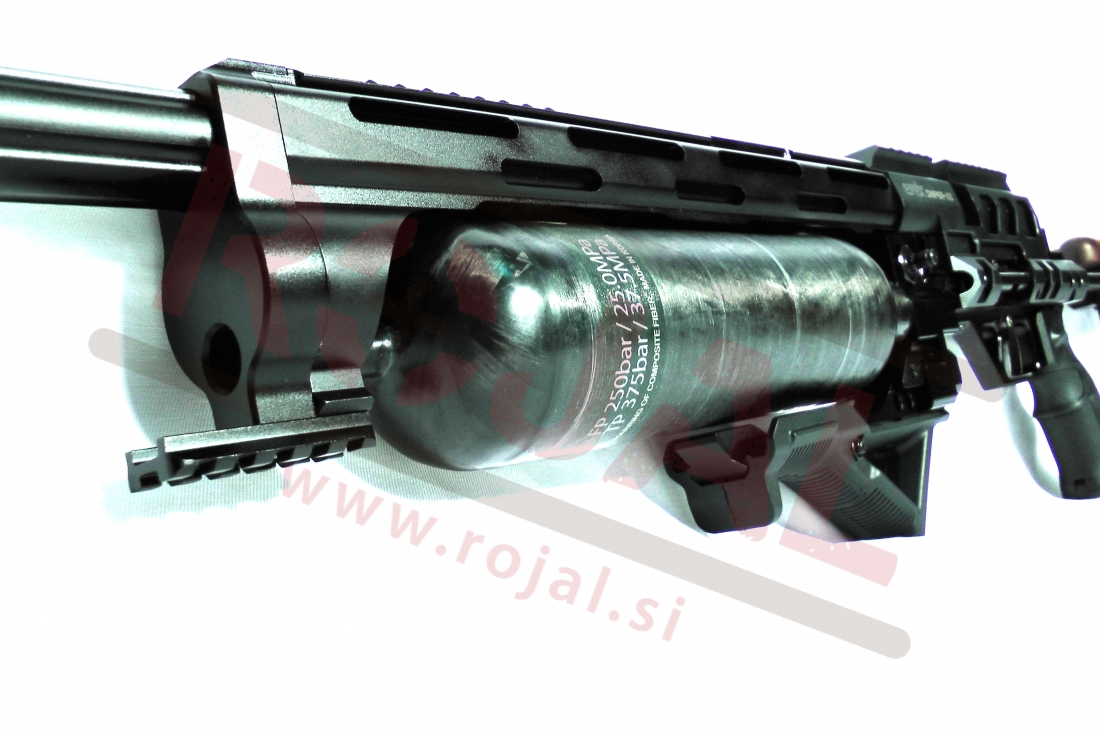Evanix Speed Max Conquest Giant Giant X2 Avalanche: Evanix Full Auto Air Rifle