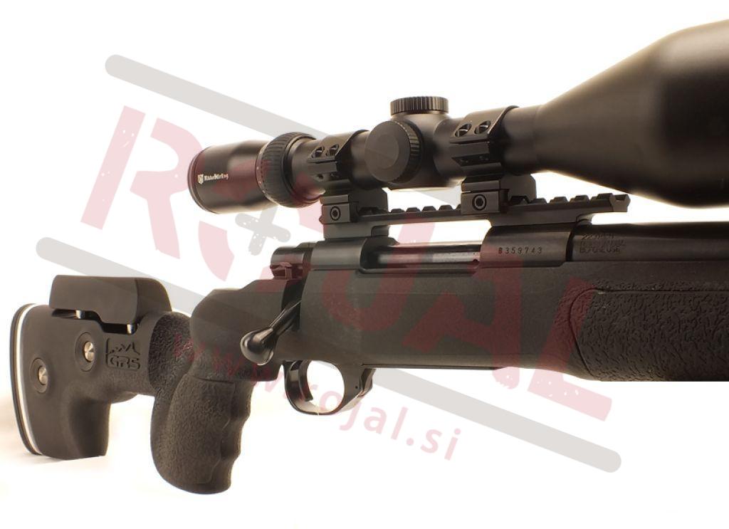 Firearms > Rifles > Howa  308 win Varmint SET (GRS kopito, Picatinny