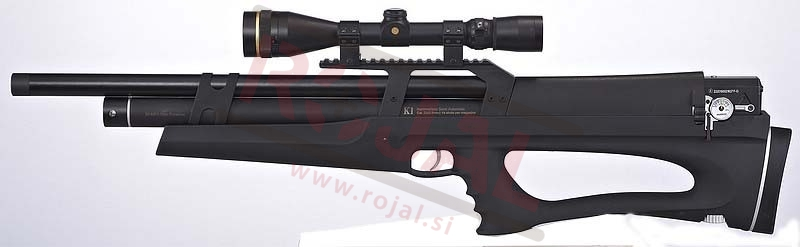 Airguns Gt Rifles Gt K1 Hamerless Pcp Air Gun Preorder