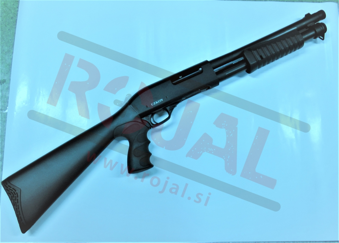 Firearms > Shotguns > Puška Uzkon Alarm NLW4 Spletna orožarna Rojal