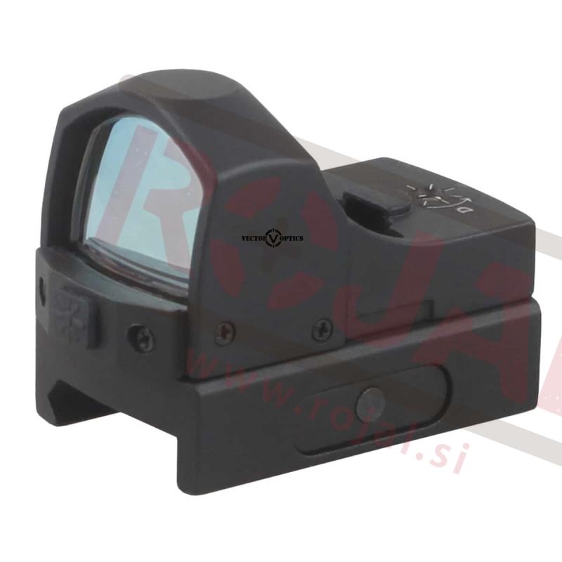 Optics Red Dot Sphinx 1x22 Red Dot Sight Spletna Orozarna Rojal