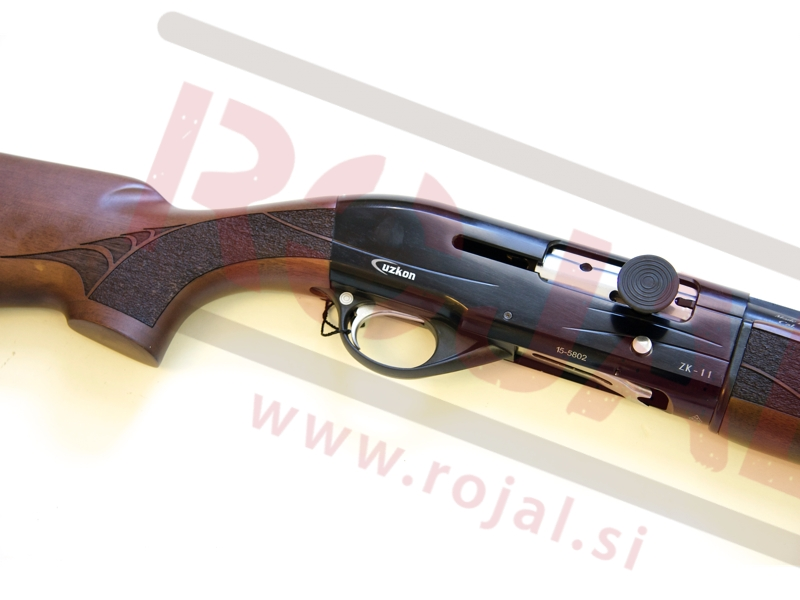 Firearms > Shotguns > ZK11 Semi-Auto 12GA Spletna orožarna Rojal