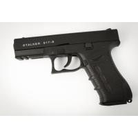 Blank Pistols Blank Pistols 917 9mm Matt Black Spletna Orožarna