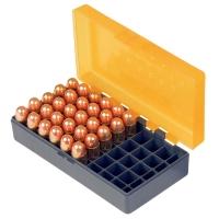 Škatla za strelivo .38 SPEC