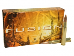 Fusion .308 win 180 gr