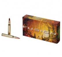 Naboj Federal Fusion 223 Remington 4,01g / 62gr SP
