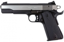 1911 Stainless