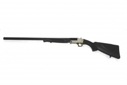 206 Single Barrel Shotgun Long