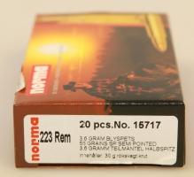 Norma .223 Rem