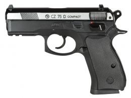 CZ 75D Compact Bicolore 4.5