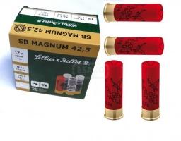 Magnum 12x70 42,5g 3.00mm