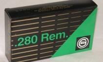 .280 Rem. TM/10,7g (165gr)