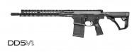 "DD5™ V1 Rifle - 16"" Barrel - Mid Length"