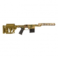 HCR Chassis Stock, Multicam with FDE Rear