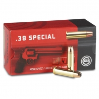 .38 Special Jacked Hollow Point 16,5g