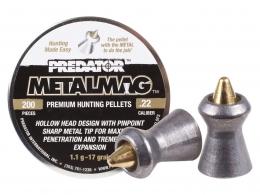 Predator Metalmag 5.5