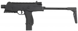 MP 9 Machine Pistol Blowback 4.5mm