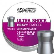 Ultra Shock Heavy 5,52