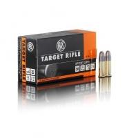RWS Target Rifle 22 lr.
