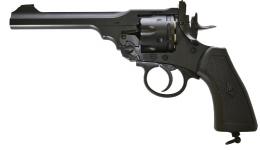 MKVI Revolver 4,5mm BB