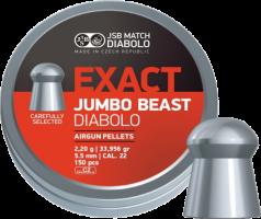 Exact Beast 5.5
