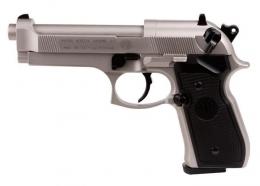BERETTA m92 FS 4.5 Nickel