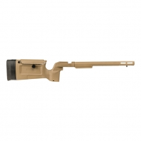 KRG Bravo Full Chassis Bravo Stock Short Action Howa 1500