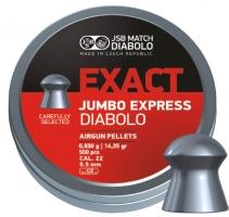 Exact Jumbo Express