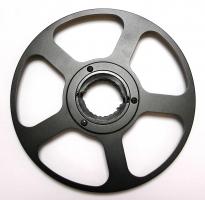 Parallax Side Wheel 100mm