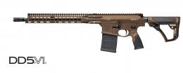DD5V1, Mil Spec  Brown (7.62mm)