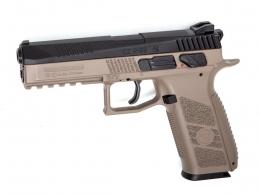 CZ P-09 TAN 4.5mm
