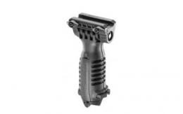 Bi-pod / Front Weaver Vertical Grip COMBO 2