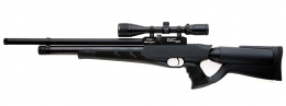 Black Leopard 9mm