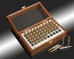 Ammo Box .357 Mag