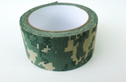 Camo Cloth Tape Digital