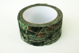 Camo Cloth Tape Real Tree