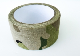 Camo Cloth Tape Desert