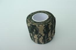 Camo Strech Tape 6