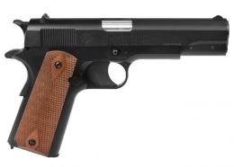 GI 1911 CO2 Blowback 4.5