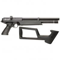 Marauder Pistol