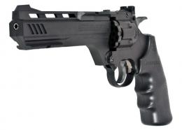 Vigilante Revolver 357 6
