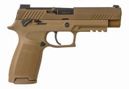 P320-M17 9mm
